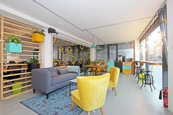 Nao properties - Hoxton, London