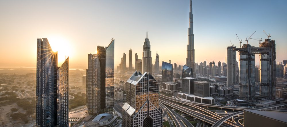 Dubai - The digital financial inclusion hub