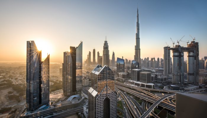 Dubai soon to become digital financial inclusion hub for Middle East, Africa, and South Asia.