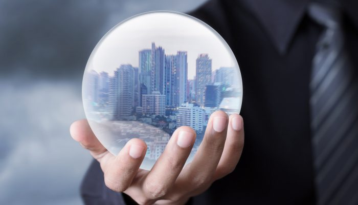 Global Commercial Property Investment Hits 10-Year High in Q1