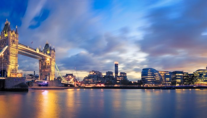 London beats out Paris & Berlin to remain Europe's epicenter for start-up businesses
