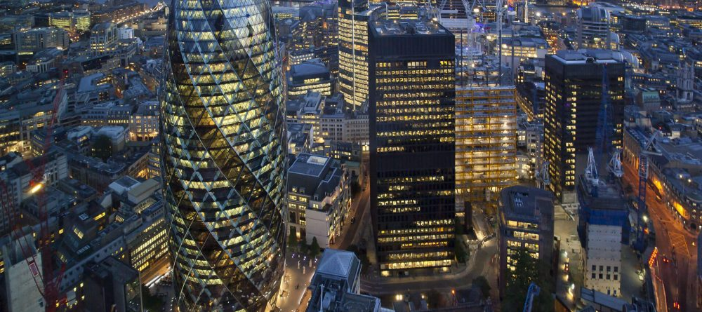 Investing in UK commercial property? Here's what you need to know