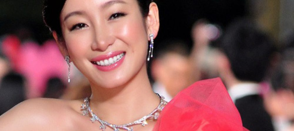 famous chinese actress