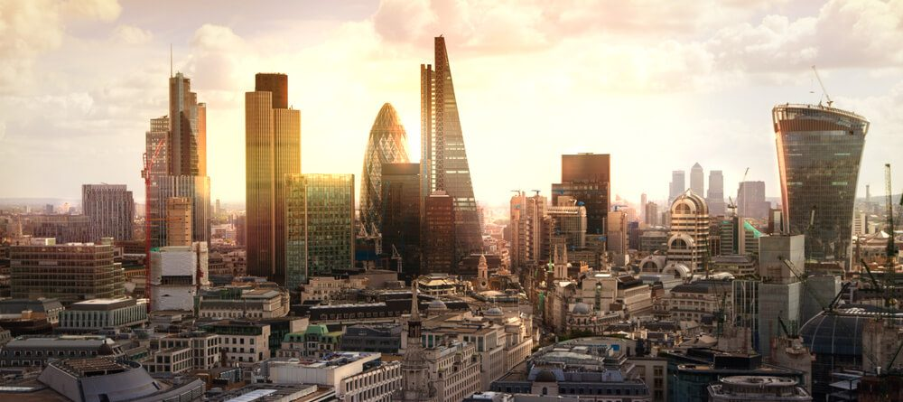 South Korean's Expected to Invest £3billion in London Office Property Market by the End of the Year