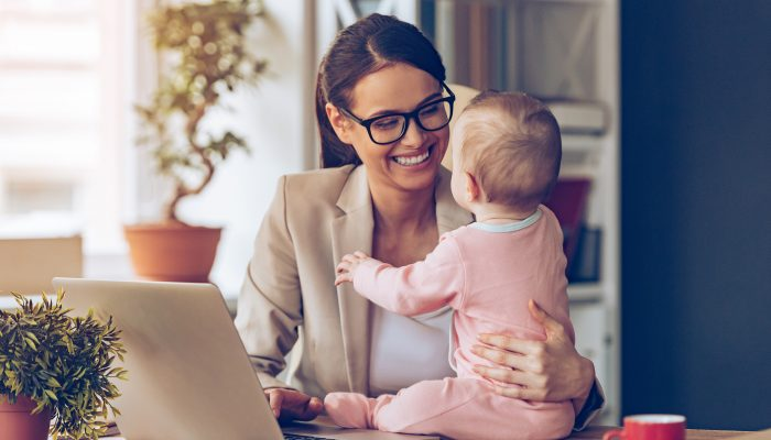 How Coworking Spaces are Disrupting the Childcare Industry