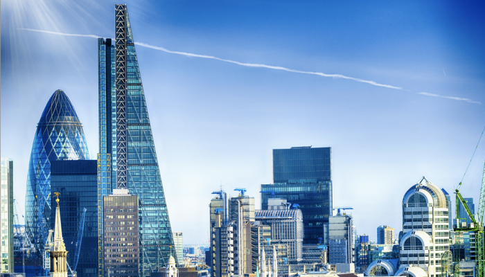 London Holds Commercial Real Estate Companies and is Still the Largest in Investment Market in the World