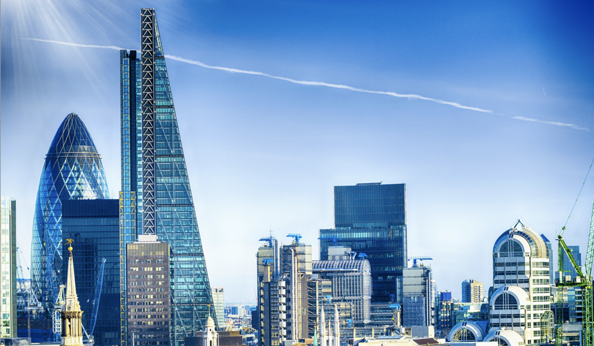 London Commercial Property Market Set For a Boost in 2020