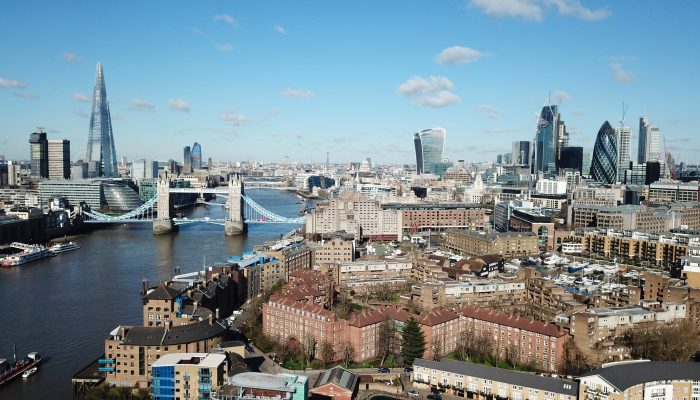 Why Investing in London Real Estate in 2019 And Beyond is a Good Idea