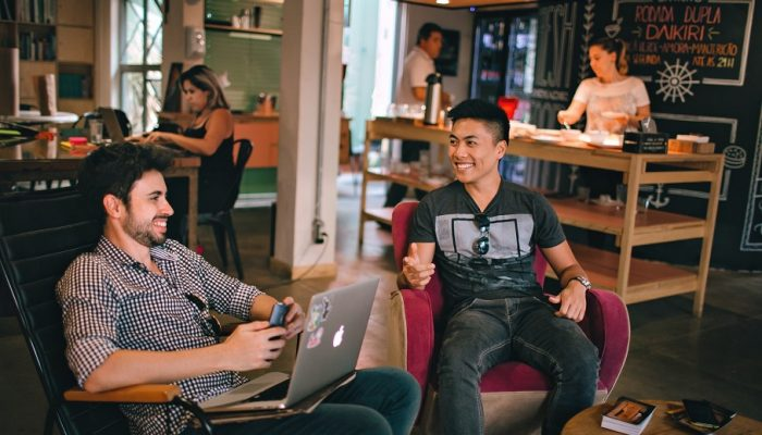 Coworking is the New Form of Hospitality: Why Workspace Investors Should Take Advantage of this Trend