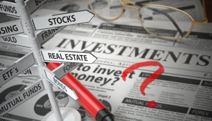 The perennial question: Should You Invest in Commercial Real Estate or Stocks?